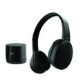 Pack Coluna Portátil +Headphone BT TNB Combo Playback