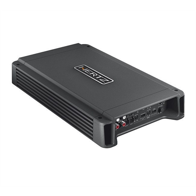 Hertz Amplificador HCP4