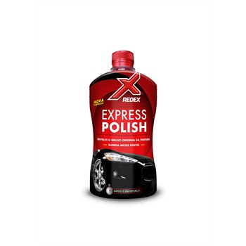 REDEX EXPRESS POLISH 500ML