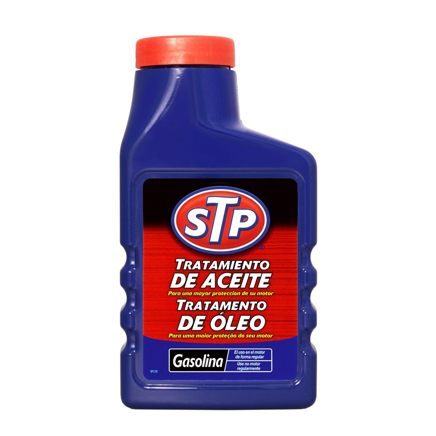 Tapa Fugas do Motor STP