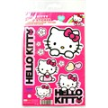 Autocolante Baby on Board Hello Kitty