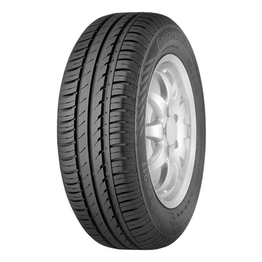 pneu continental contiecocontact 3 165 65 r15 81 t renault