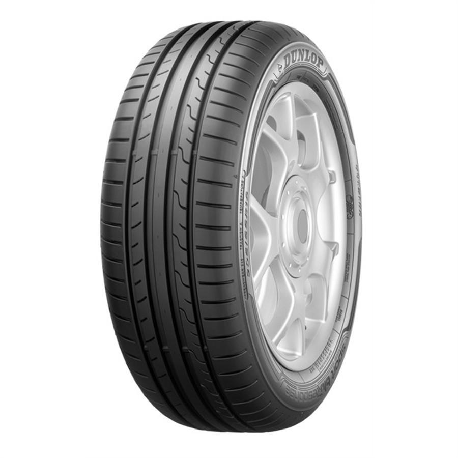 pneu dunlop sport bluresponse 165 65 r15 81 h